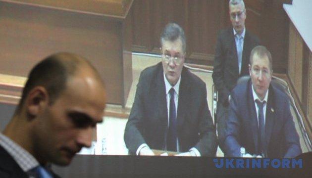 ГПУ: Адвокат Януковича злоупотреблял своими правами