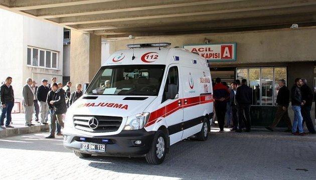 СМИ: В бою с курдскими боевиками погибли двое турецких солдат