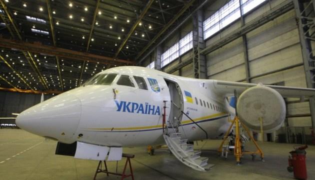 Казахстан зацікавлений в українських літаках - Зубко