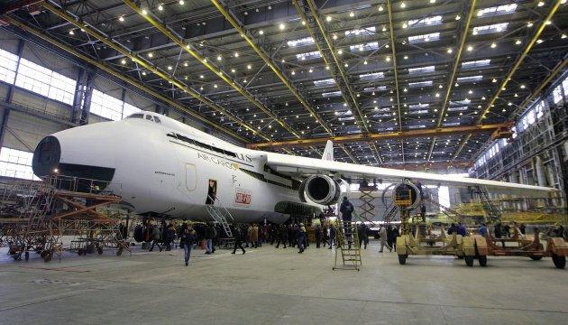 """Украинские """"Русланы"""" будут перевозить европейские спутники"""