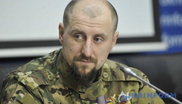 У Києві стартував соціально-реабілітаційний проект