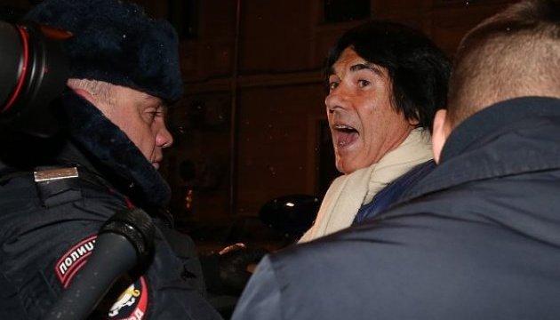 Задержание Маруани: РФ показала всему миру свое дикарское лицо – нардеп