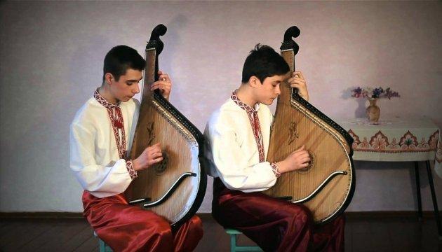 Украинские казацкие песни внесли в список ЮНЕСКО