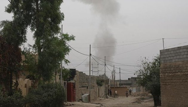 Боевики ИГИЛ накрыли минометным огнем западный Мосул, есть жертвы среди гражданских