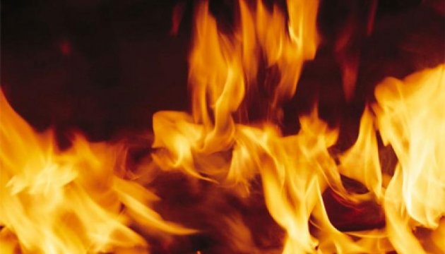 У Китаї на хімзаводі сталася пожежа