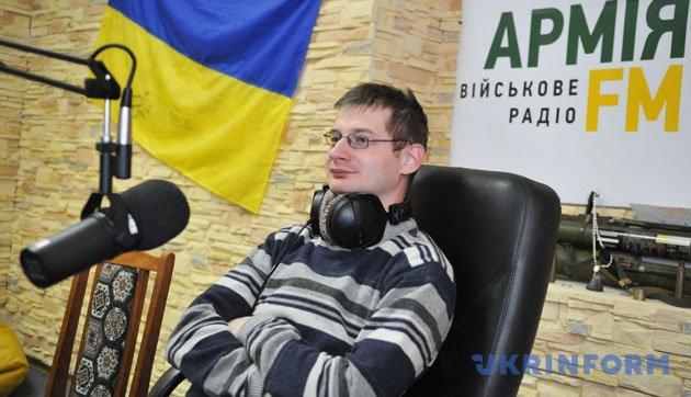 Олександр Безсонов