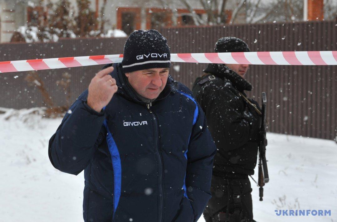 Микола Жукович