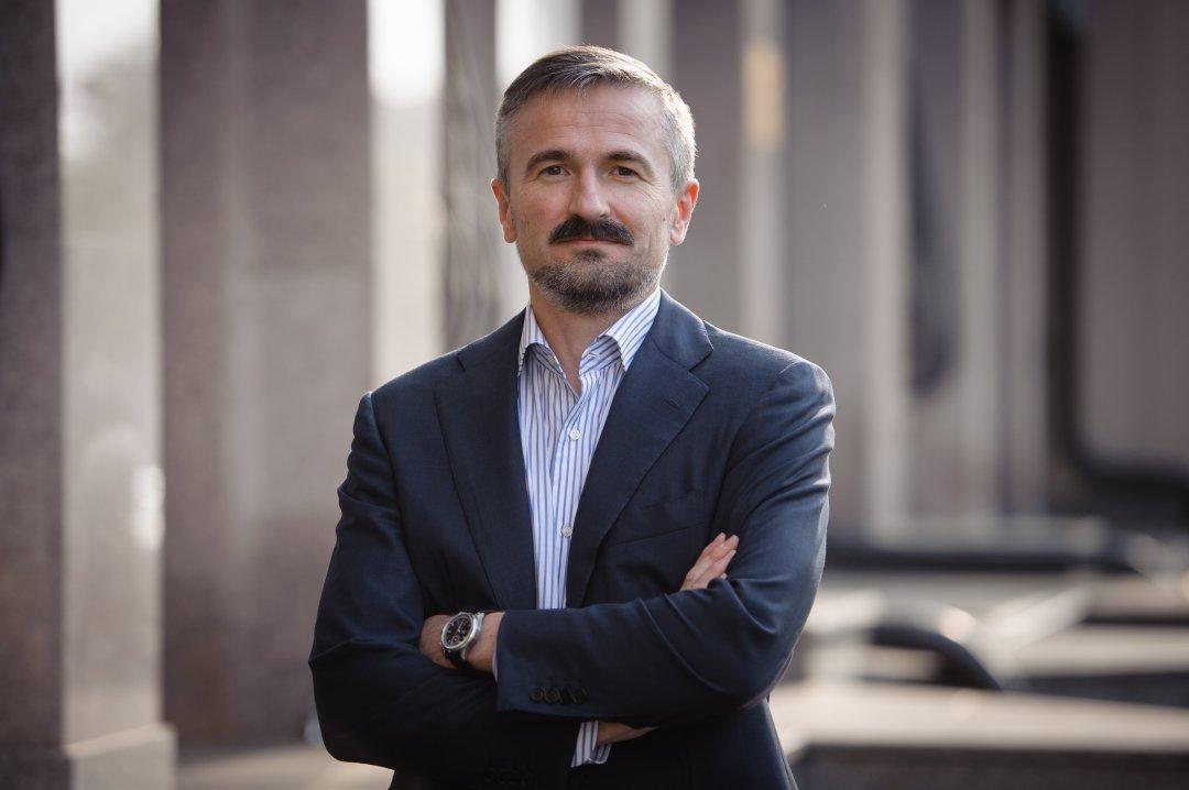 Сергій Носенко