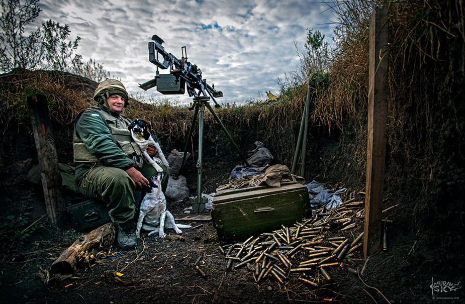 Фото: Дмитрий Муравский