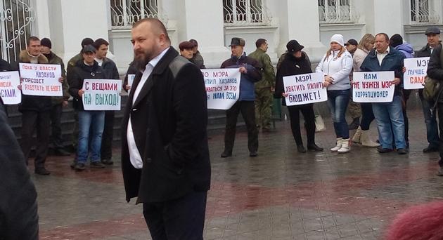 Игорь Бутков