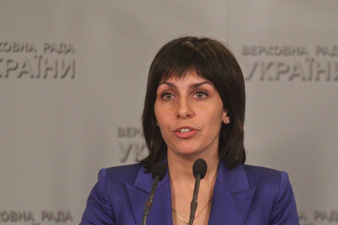 Вікторія Пташник // фото: ЛІГА.net
