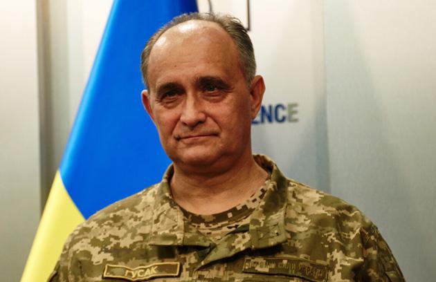 Юрій Гусак