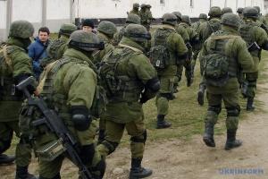 La Russie annonce le début du retrait de ses troupes de la frontière ukrainienne