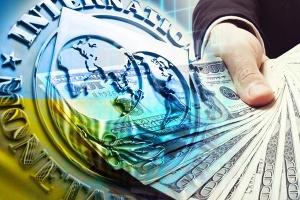 Ucrania puede recibir el próximo tramo del FMI antes de fin de año