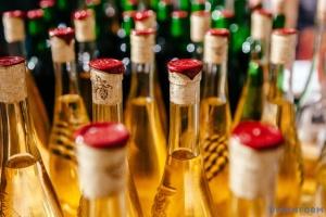 """У магазинах біля """"Олімпійського"""" припинили продаж алкоголю"""