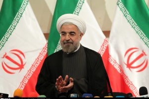 Президент Ірану не планує переговори з Трампом у Нью-Йорку