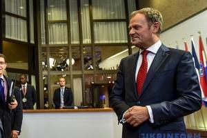 Donald Tusk zapowiedział spotkanie z Wołodymyrem Zełenskim w lipcu