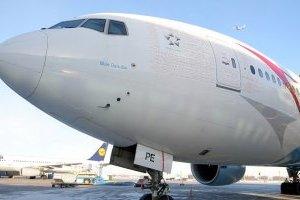 """В """"Борисполе"""" заняты 70% паркомест для самолетов"""