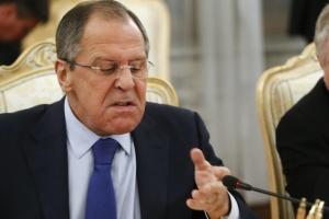 """Lawrow reagiert auf Sandus Forderung, """"Friedenstruppen"""" aus Transnistrien abzuziehen"""