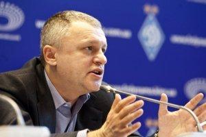 Игорь Суркис требует от «Динамо» выйти в группу Лиги чемпионов - СМИ