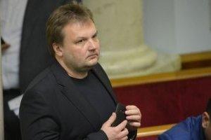 Представник Кабміну у Верховній Раді подав у відставку