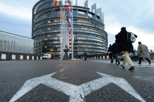 Debates at European Parliament: Russia is aggressor, not participant in Minsk peace process