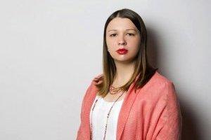 Олександра Сабецька