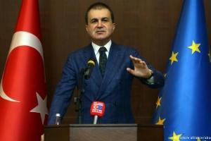 Турция отказывается принимать беженцев из Сирии, направляющихся в Европу