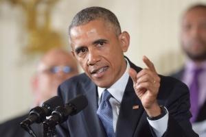 Обама підтримав протестувальників у США та закликав реформувати поліцію