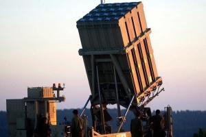 В Україні може з'явитися протиракетна система на кшталт «Залізного купола»