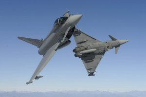 Угорщина почала патрулювати небо над Балтією у рамках місії НАТО