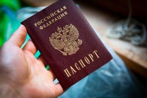 Les Russes ont déjà distribué leur citoyenneté à 25 000 personnes vivant sur les territoires occupés