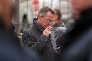 Суд снова перенес рассмотрение жалобы Охендовского на приостановление следствия