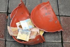 Заборгованість перед шахтарями погасять у першій декаді травня - Міненерго