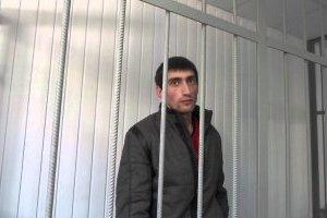 Суд закрив справу проти антимайданівця «Топаза»