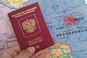 "Ползучая оккупация: в Донецке нет ""паспортного"" ажиотажа"