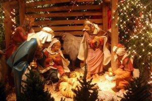 25 грудня католики відзначають Різдво Христове