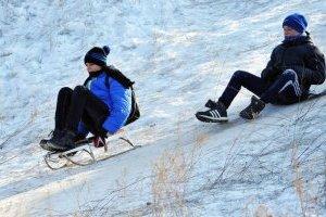 В школах Житомира зимние каникулы продлятся более 20 дней