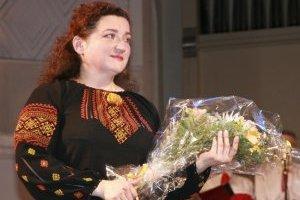 Вікторія Скопенко