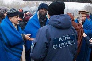 У Греції затримали викрадену вантажівку з мігрантами на борту — ЗМІ