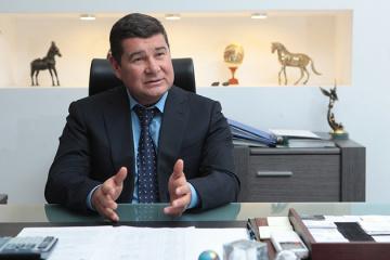 Gericht erlaubt flüchtigem Parlamentarier Onyschtschenko Teilnahme an Parlamentswahl
