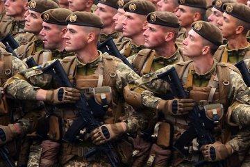 В Україні за стандартами НАТО вже підготували 28 бойових підрозділів