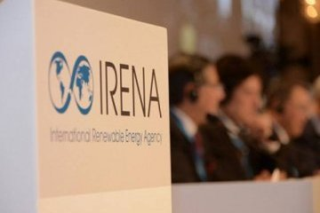 Director General of IRENA to attend Renewable Energy Investment Forum in Kyiv
