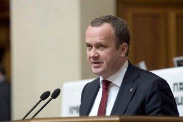 L'écologie priorité de la politique ukrainienne