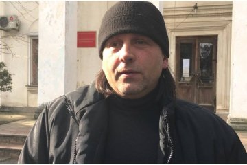Répression en Crimée : un activiste ne peut plus sortir de chez lui