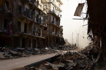 Світовий банк підрахував збитки від війни у Сирії
