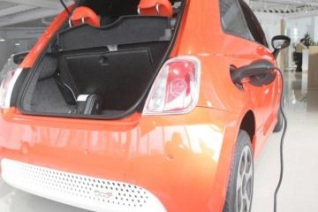 Ucranianos compran más coches eléctricos en 2018