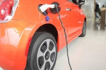 乌克兰最受欢迎的电动汽车不止特斯拉