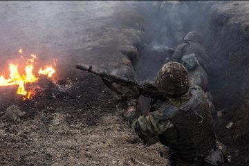 Donbass : le théâtre principal des affrontements s'est déplacé dans la région de Louhansk