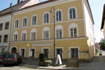 """Австрія виплатить €812 тисяч компенсації колишній власниці """"будинку Гітлера"""""""